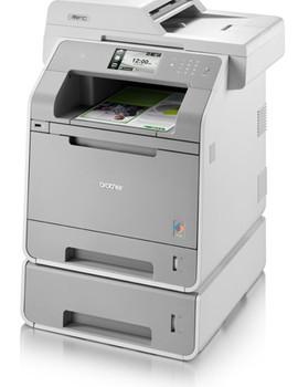 Brother lanza nueva gama de impresoras Part.II