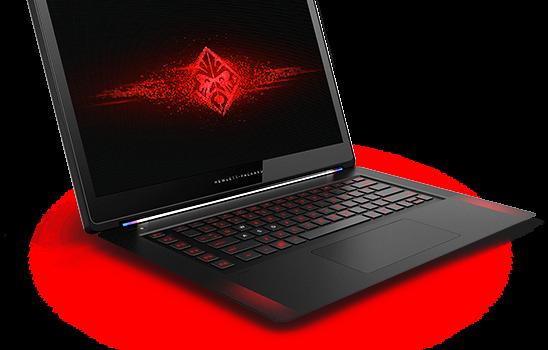 """HP presenta OMEN la nueva generación de portátiles de """"gaming"""""""