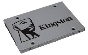 Kingston lanza al mercado dos nuevas unidades SSD, UV500 Y A1000